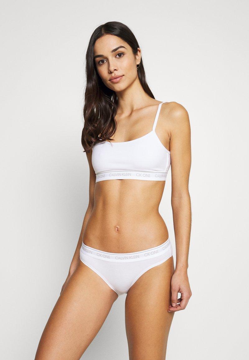 Calvin Klein Underwear - Briefs - white