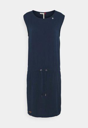 MASCARPONE - Denní šaty - indigo