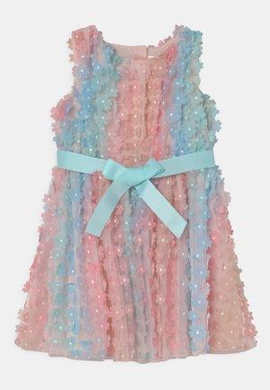 Vestito elegante - multi-coloured