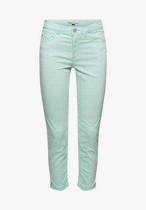 MR CAPRI - Trousers - light aqua green