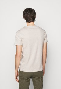 Polo Ralph Lauren - SHORT SLEEVE - T-shirt basique - expedition dune - 2