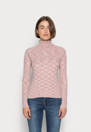 CUMULUS - Jumper - light dusty pink