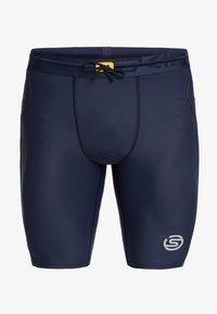 Skins - Leggings - navy blue - 5