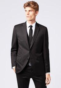 BOSS - JOHNSTONS - Suit jacket - schwarz - 1