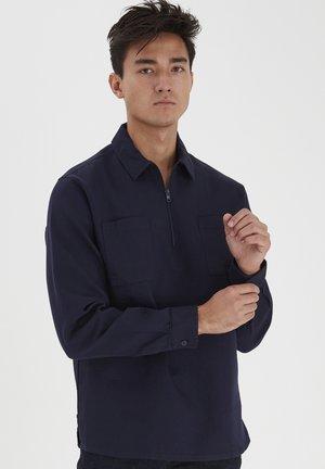 CFALBERT - Overhemd - night navy