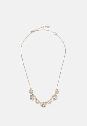 FLOWER FRONTAL - Ketting - gold-coloured