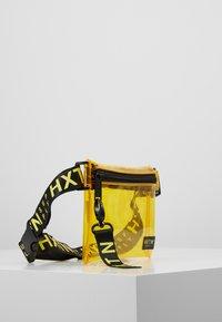 HXTN Supply - PRIME CROSSBODY - Bum bag - yellow - 3