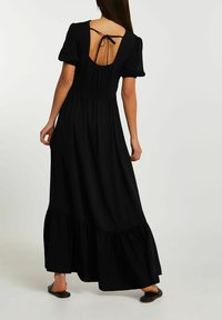 River Island - Maxi dress - black - 2