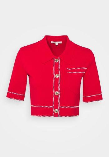 MOSS - Printtipaita - rouge