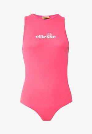 LASA - Body - pink