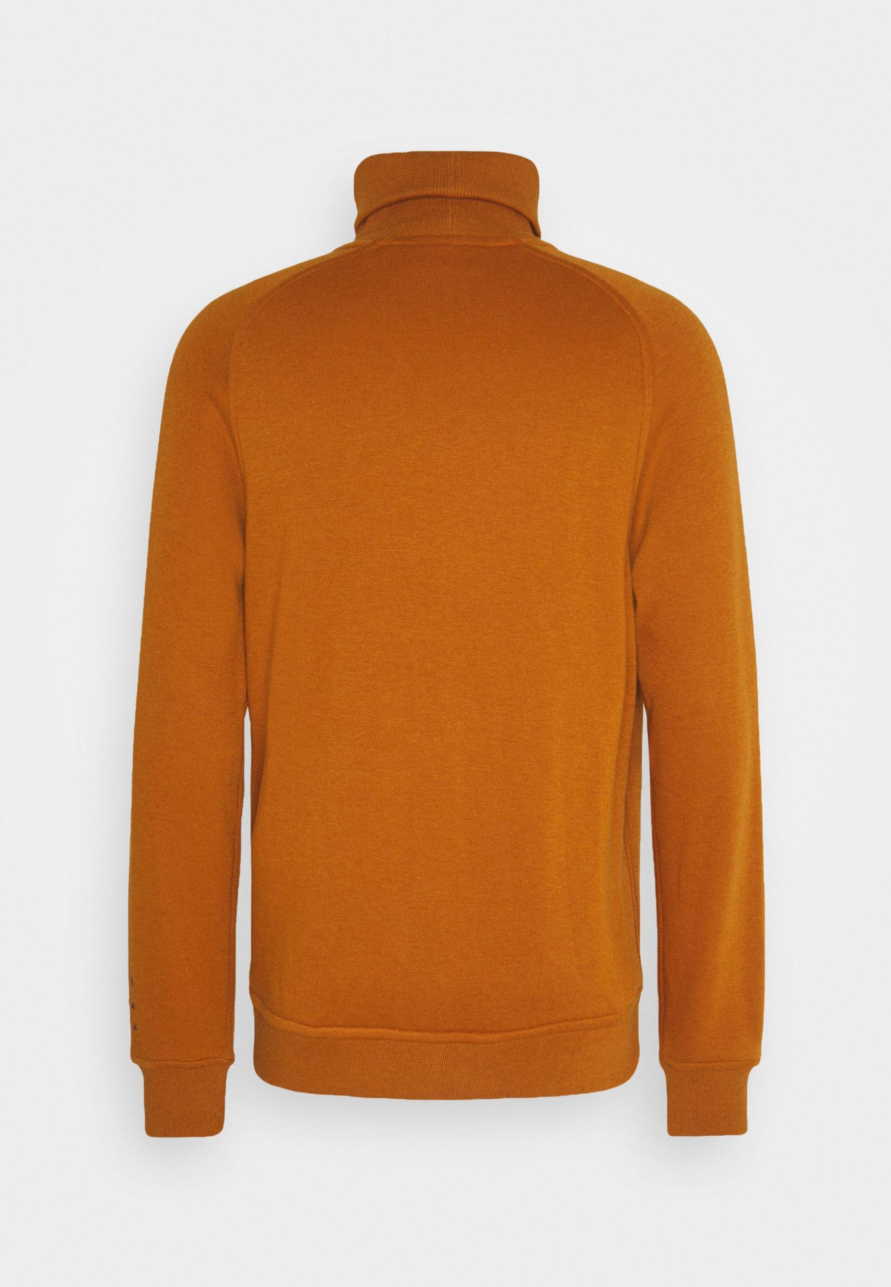 Men SOFT TOUCH HIGH NECK - Sweatshirt