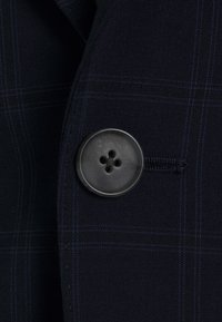 Tommy Hilfiger Tailored - FLEX CHECK SLIM FIT SUIT - Costume - blue - 5