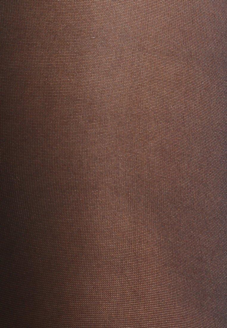 Donna 40 DEN SATIN LOOK - Collant