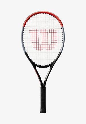 Tennis racket - red/black
