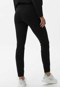 BRAX - STYLE LOU - Trousers - black - 2
