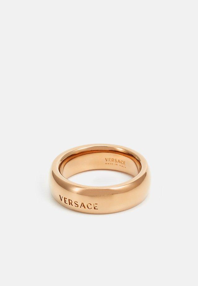 UNISEX - Bague - gold-coloured