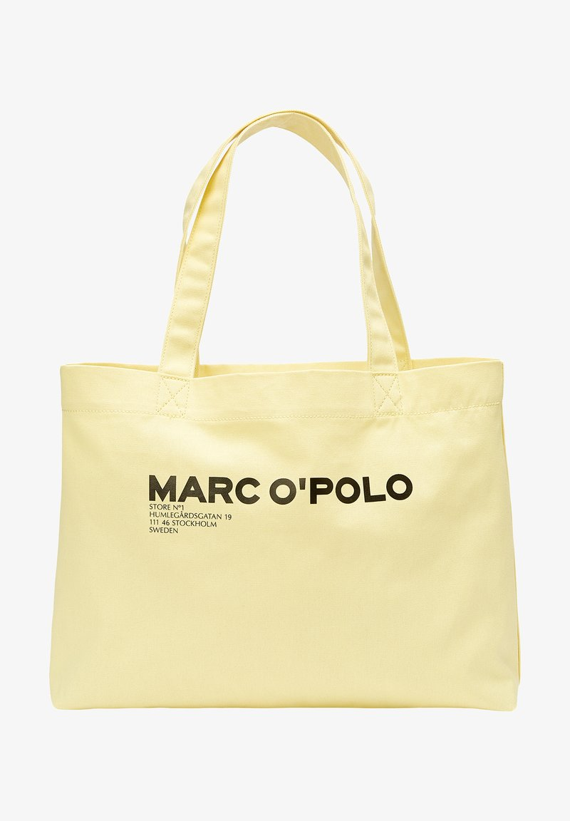 Marc O'Polo - Tote bag - bleached sun