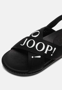 JOOP! - NASTRO MARA  - Sandals - black - 5