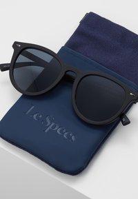 Le Specs - FIRE STARTER - Sunglasses - black - 2
