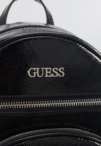 Guess - NEW VIBE LARGE BACKPACK - Rucksack - black - 2