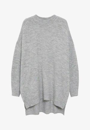 Jumper - grijs