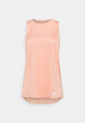 TANK - Sports shirt - ambient blush