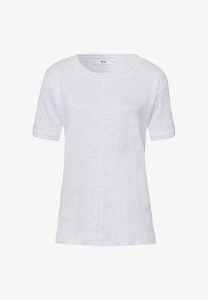 STYLE CATHY - Basic T-shirt - white