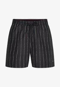 Tommy Hilfiger - Swimming trunks - anthrazit - 0