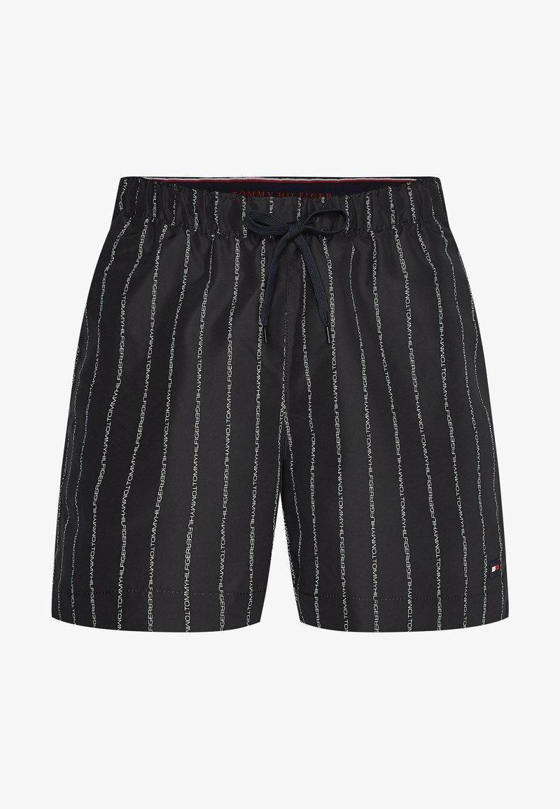 Tommy Hilfiger - Swimming trunks - anthrazit