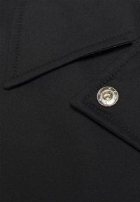Filippa K - MARFA  - Lehká bunda - black - 2