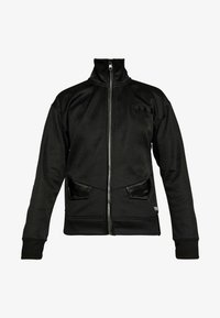 G-Star - HYBRID FYX - Summer jacket - black