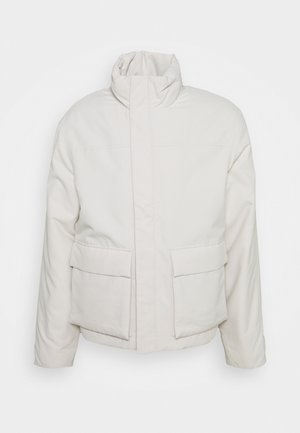 CALGARY JACKET - Light jacket - ivory