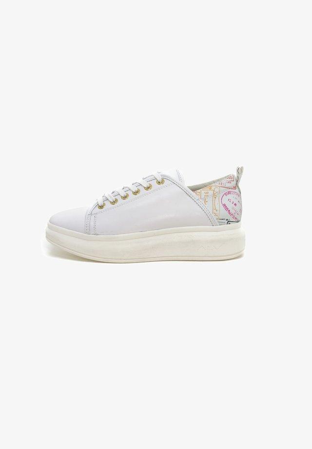 Sneakers basse - whtwht