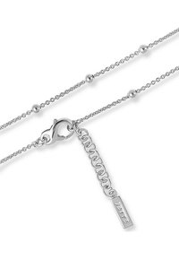 JETTE - Necklace - silver-coloured - 2