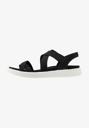 ECCO FLOWT W - Sandals - black