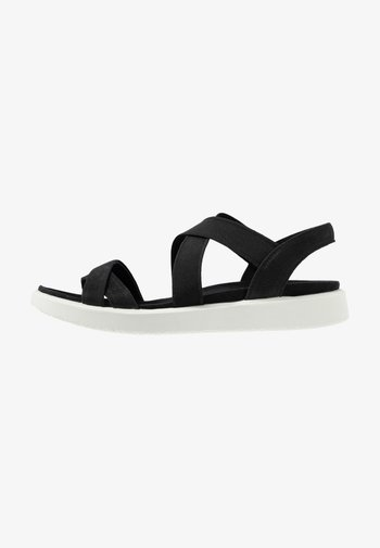 ECCO FLOWT W - Sandaler - black