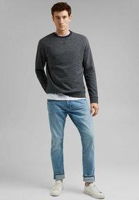 Esprit - Sweatshirt - navy - 1