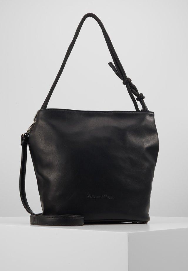 ELMA - Handbag - black