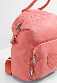 Kipling - NALEB - Rygsække - coral pink - 5