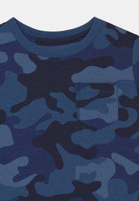 GAP - TODDLER BOY 3 PACK - Print T-shirt - blue - 3