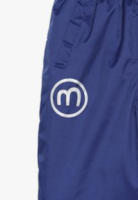 Minymo - SNOW PANT OXFORD SOLID - Skibroek - sodalite blue - 5