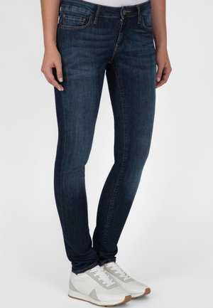 UPTOWN NICOLE - Jeans Skinny Fit - dark blue