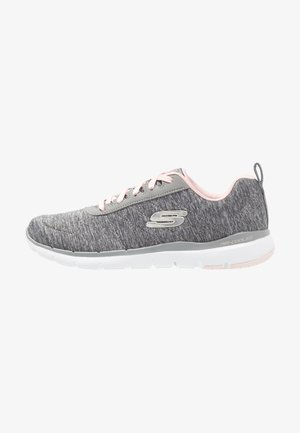 FLEX APPEAL 3.0 - Tenisky - gray/light pink