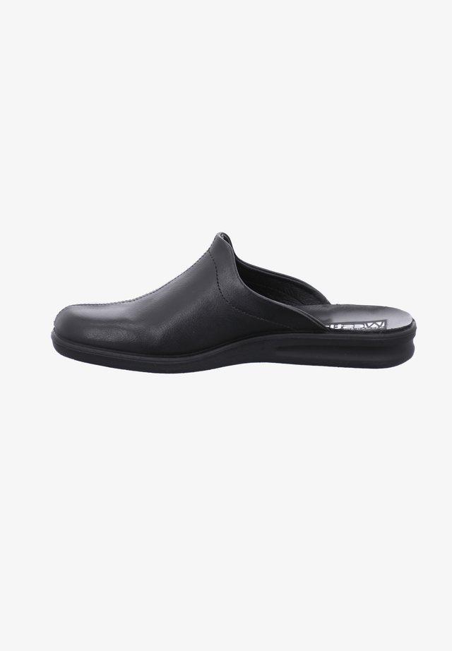 BELFORT 450 - Clogs - schwarz