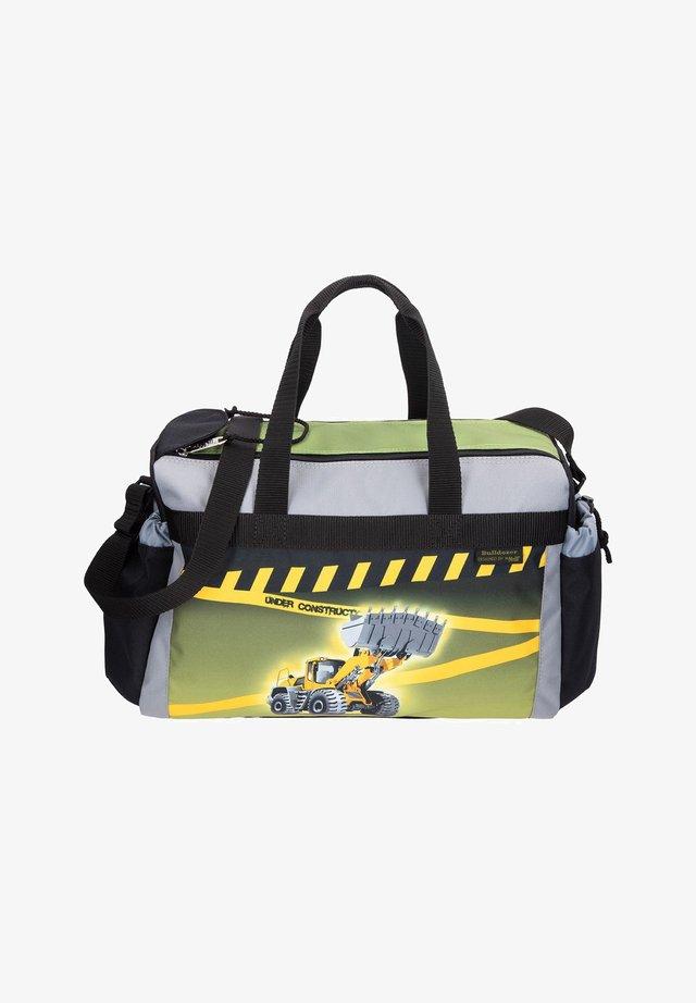 SPORTBAG - Sports bag - bulldozer
