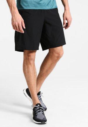 SUPERNOVA DUAL - Sports shorts - black