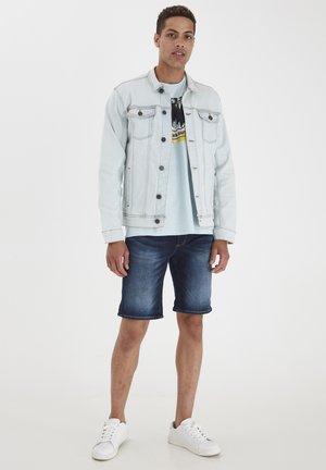 NOOS - Denim jacket - denim bleach blue