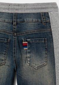 Desigual - Spodnie materiałowe - black - 4