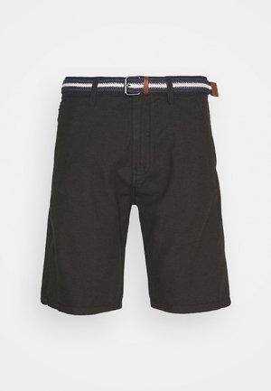 SANT CUGAT - Shorts - black