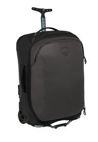 Osprey - CARRY ON - Wheeled suitcase - black - 2